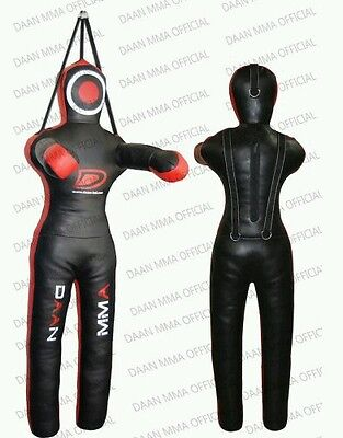 Training & Grappling Dummy MMA Wrestling Punch Bag Judo Martial Arts 59""