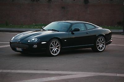 Jaguar XK8/XKR Workshop Repair Manual 1997-2006 X100