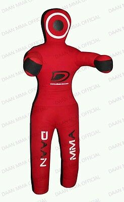Brazilian Jiu Jitsu Grappling Dummy MMA Training & Wrestling Martial Arts 59""