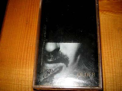 GEORGE MICHAEL - OLDER MADE IN BULGARIA CASSETTE TAPE Hologram Free shipping new