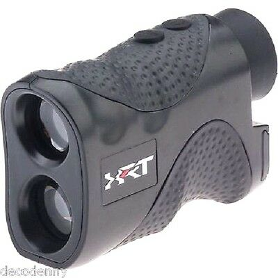 Wildgame Innovations 500 Yd Halo XRT Laser Rangefinder Hunting Golf Carry Case