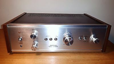 Very nice, serviced Pioneer SA-5200 Integrated amplifier excellent condition