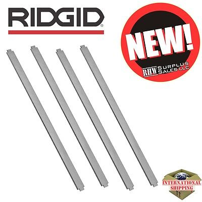 Ridgid AC8630 13-Inch Planer Blades For TP13001 TP13002 Two Sets of 2 ( 4 Pack )