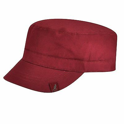 KANGOL RIPSTOP ARMY Cap-5 Colors-S M or L XL-NWT -  24.99  a47d6e16f837