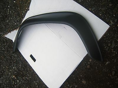 LAND ROVER DEFENDER 90 / 110 REAR WHEEL ARCH / SPAT  (factory seconds)