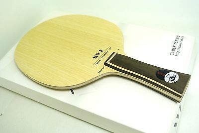XVT ARCHER-B  CARBON Fiber  Table Tennis paddle/ Table Tennis Blade