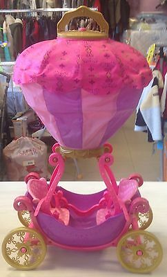 Barbie Three Musketeers Magical Balloon Carriage Playset