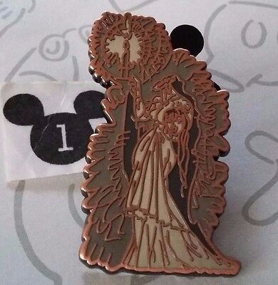 Constance The Bride Headless Haunted Mansion Starter Set 94710 Disney Pin