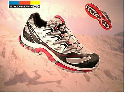 Salomon XA Pro 5 Trail running women's shoes Size 5
