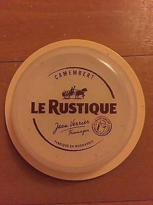 Le Rustique Camembert Cheese Storage Tub