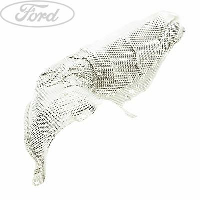 Genuine Ford Mondeo MK3 Exhaust System Heat Shield 1303527