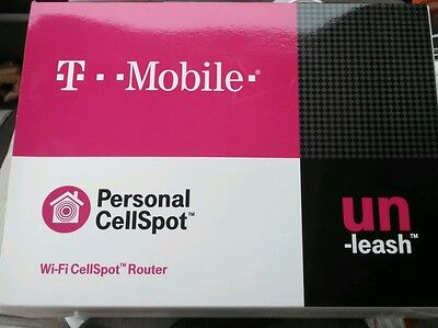 NEW ASUS TM-AC1900 Dual Band Wireless Router T Mobile Wi-Fi CellSpot