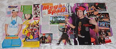 Austin Mahone clippings