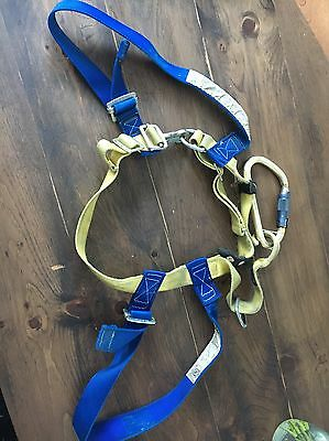 Gemtor 541NYC Class 2 Harness (used cond)