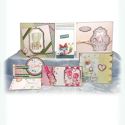 Making Memories Luxury Topper Set - including Inserts and Envelopes