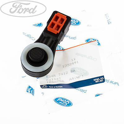 Genuine Ford Manual Transmission Gear Cable Collet 1332491