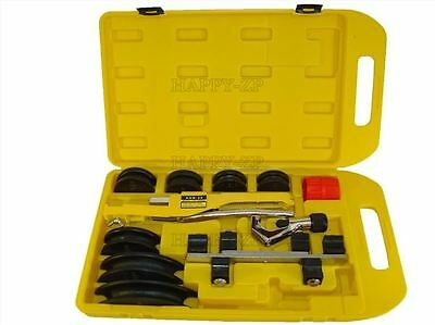 """With Cutter 1/4"""" To 7/8"""" (6-22Mm)O.D.Tubing Pipe Reverse Bending Tool Kit S"""