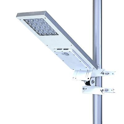 ALPHA 1080X Street Light , 3-Mode Setting, Lithium Battery, Wide Angle 4-Axis