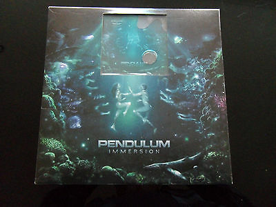 Pendulum Immersion - Collectors Edition Box Set