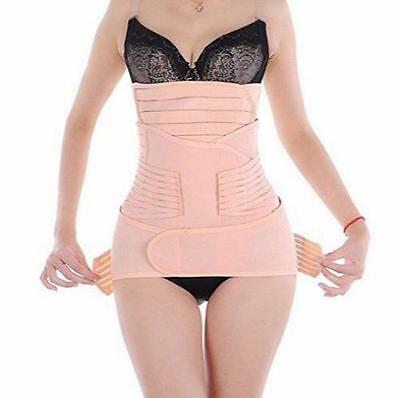 Postpartum Support Wrap Band Girdle Belt Post Pregnancy Postnatal Recovery Belly