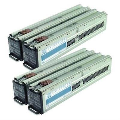 Apc Smart Ups Rt Battery Pack Surt192Xlbp With 1 Year Warranty!