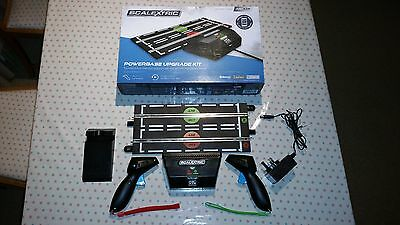 SCALEXTRIC ARC C8434 Scalextric ARC AIR Powerbase Upgrade Kit