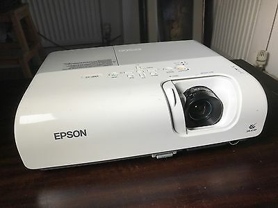 EPSON EMP-X5 LCD Projector - Including Vogels VPC 545 Projector Ceiling Mount