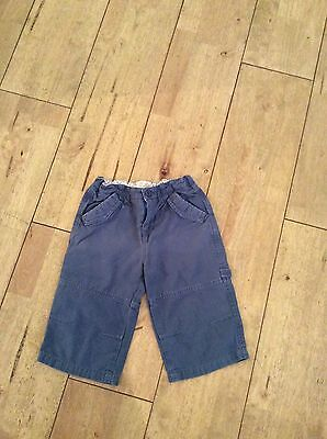 Boys Joules Shorts Age 6 Years