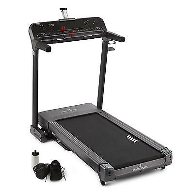 New Folding Electric Treadmill Home Gym Excercise Cardio Strength Upto 20 Km/h