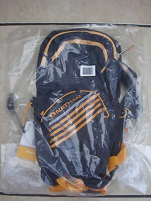 Nathan FireStorm Race Vest Running Cycling Hydration Backpack