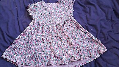 girls dress age 18-24 months