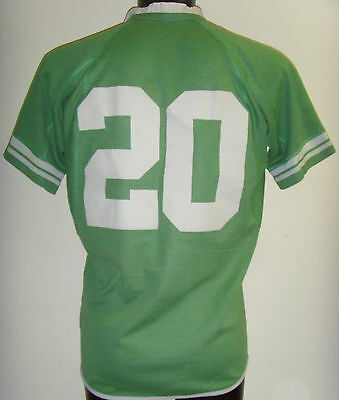 Ireland Irish Guy Easterby 2004 match worn issue shirt jersey maillot porté