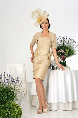 Dress Code  (Veromia) Suit Size 10 Mother Of The Bride Brand New