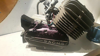 Sachs Motor 5 Gang-Ktm,hercules-Good Condition