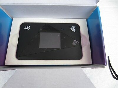 Telstra 4G My Pocket Wi-Fi NETGEAR Aircard 785S