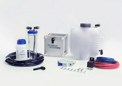 HHO Hydrogen Fuel Saver Kit-Petrol,Diesel up to 3500cc - kit only
