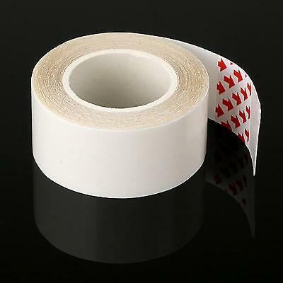 *HIGH QUALITY STRONG Adhesive 2cm*3m Tape for SKIN WEFT Hair Extens / Wigs *UK*