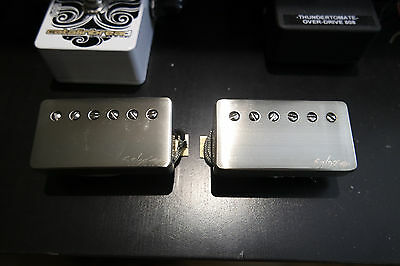PRS 57/08 PAF Pickups (no bare knuckle the mule riff raff Gibson 57 paf)