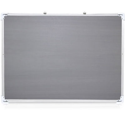 """47""""x35"""" Dry Erase / Magnetic White Board Whiteboard Single Side Dry Erase Office"""