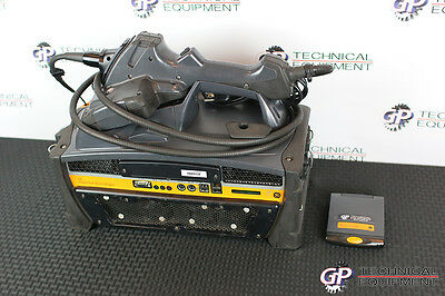 GE Inspection Everest VIT XLG3 Videoscope 4mm/3.5m Flaw Detector NDT GEIT Iplex
