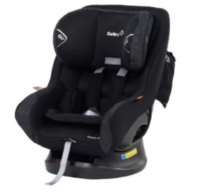 NEW SAFETY 1ST SUMMIT AP Convetible Baby Car seat GREY GIFT CHAIR