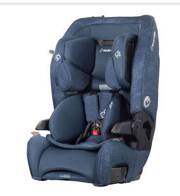 NEW Babylove EZY SWITCH EP Car seat BLUE Baby gift chair 0 to 4 years free post