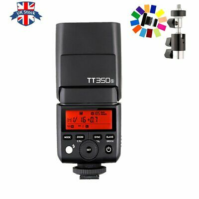 In stock ! Godox Mini TT350S 2.4G TTL Camera Flash Speedlite for Sony SLR Camera