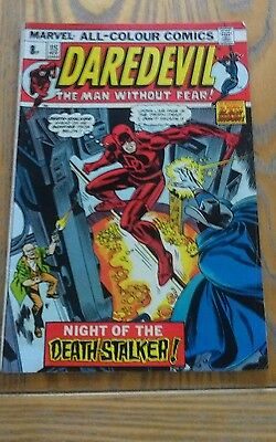 Daredevil (Vol 1) # 115 Price VARIANT Marvel Comics AMERICAN