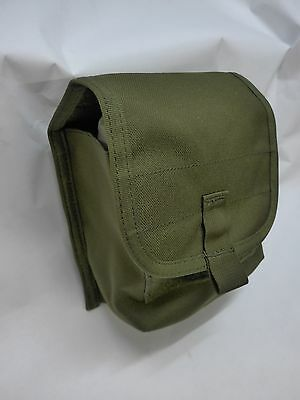 Blackhawk Pouch - Bushcraft, Survival, Outdoors, Cycling, Tools, Utility etc