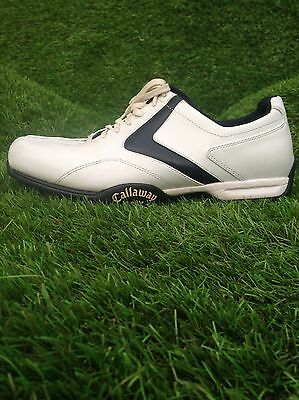 CALLAWAY GOLF Chev Series Comfort shoes ,size 10,5