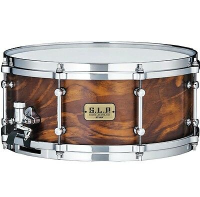 """Tama LSP146WSS Fat Spruce Snare Drum 14"""" x 6"""""""