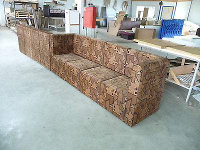 Booth bench sofa for your restaurant, cafe bar and home