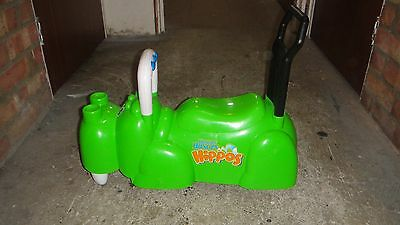 hippo kids ride on toy