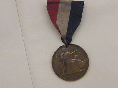 Empire Day Medal ~ British Empire Union ~ May 24Th  ~